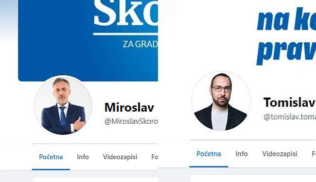 26:4 ZA ŠKORU: Analizirali smo kampanje Miroslava Škore i Tomislava Tomaševića na Facebooku