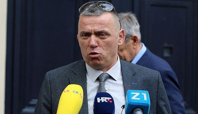 """IZJAVA MJESECA: """"Ako pobjedi Tomašević tražit će da se Trg bana Jelačića preimenuje u Trg Draže Mihailovića"""""""