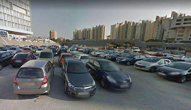 GRAD BEZ PARKINGA: Kako pronaći parkirališno mjesto u Splitu?