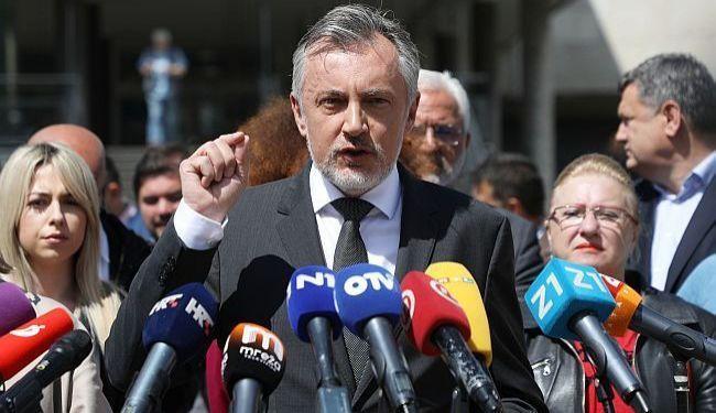 KOMENTAR IVE ANIĆA: Je li desnica u Hrvata dotakla samo dno?