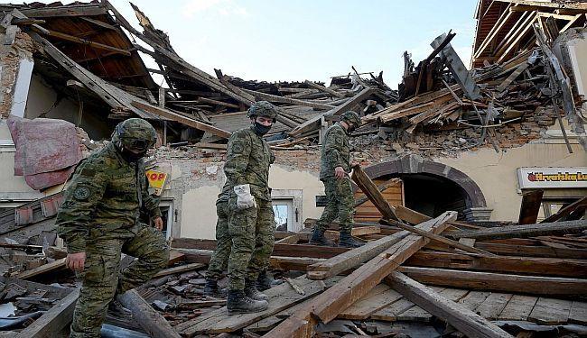 KAD TUTANJ STANE: Potresa imamo, budžeta za seizmologiju baš i ne