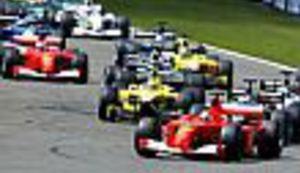 F1 uvijek u pokretu: Bolji Senna ili Schumi?