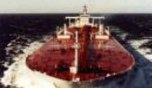 Sudar brodova