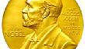 And The Nobel goes to: ...!!!