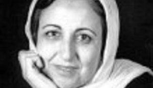 Nobel za mir u Iran