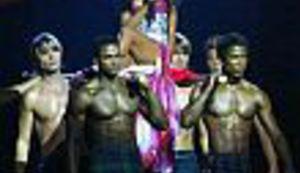 10th 2003 MTV Europe Music Awards - završeno