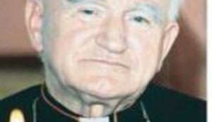 Preminuo Franjo Kuharić