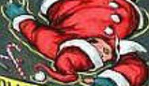 Ako je Djed Božićnjak i postojao, sada je mrtav!