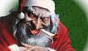 """""""Djed Mraz"""" odgovara djeci u maniri našeg Andreja"""