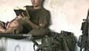 Što Ante Tomić misli o slanju hrvatskih vojnika u Irak