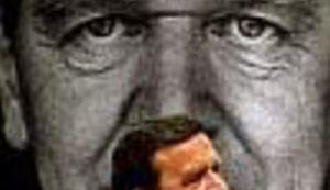 Ovako se to radi: Schröderu packa, a Wildmoser u pritvor