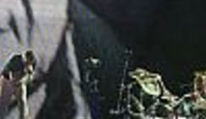 Lupiga na Project Revolution Tour u Pittsburghu 09/08/2004