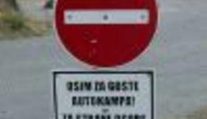 Znak za nagradu Turističke Zajebnice grada Kaštela