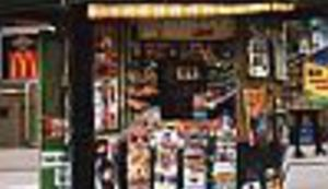 V.B.Z.-ov laureat prodavat će se na kioscima