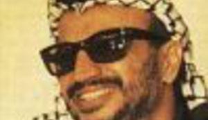 Jaser Arafat umire od AIDS-a?
