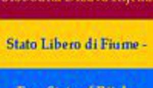 Ozbiljno: Virtualna Slobodna Država Rijeka - Stato Libero di Fiume