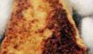Djevica Marija već deset godina na tostiranom sendviču