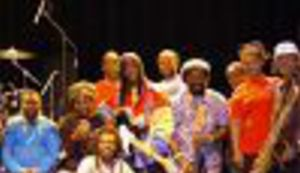 The Wailers u Aquariusu