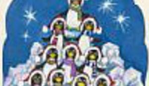 Privatizirana novica o sretnom Božiću i sretnijoj Novoj godini