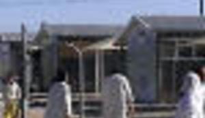 Woomera 2002