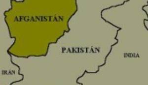 Uspon Afganistana?