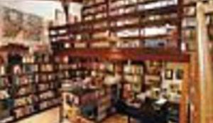 Exlibris Internet antikvarijat