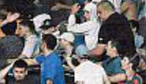Vrlo prijateljska utakmica Željo - Dinamo