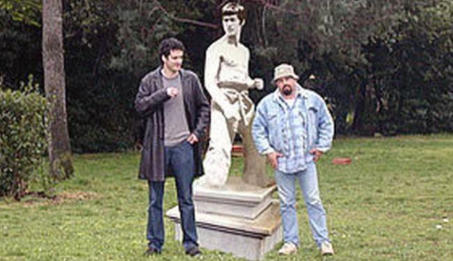Spomenik Bruce Leeju u Mostaru, da i zašto