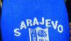 Stadion Koševo fudbalski je raj, Saraj'vo je plave boje svaki Kinez zna