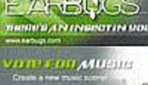 Earbugs - poslastica za glazboljupce