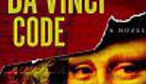 """""""Da Vincijev kod"""" i u Booksi među najprodavanijim"""