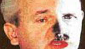Veliki srpski državnik ili Hitler s kraja stoljeća