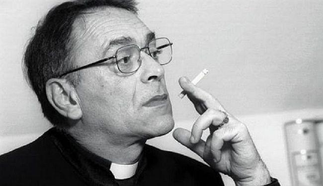 Umrla je veličanstvena kontroverza - don Branko Sbutega