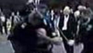 """Šarena revolucija"" iznjedrila nove prosvjede"
