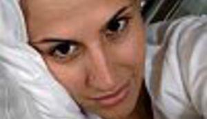 Otišla je Ana Rukavina