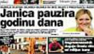 DOBA KRIZE: Krenula borba za Novi list