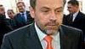 Bandić tražio smjenu pravoslavnog popa Milenka