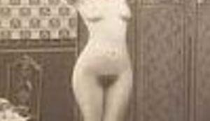 Erotika i pornografija s početka 20. stoljeća