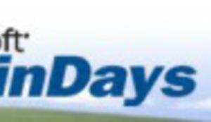 Microsoft Windays 2002