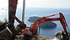 Mediteran kakav je nekada bio ili betonizacija obale?