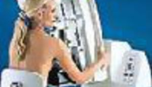 Mediji na mamografiji