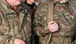 "Karadžić: ""Mi nismo ratni zločinci"""
