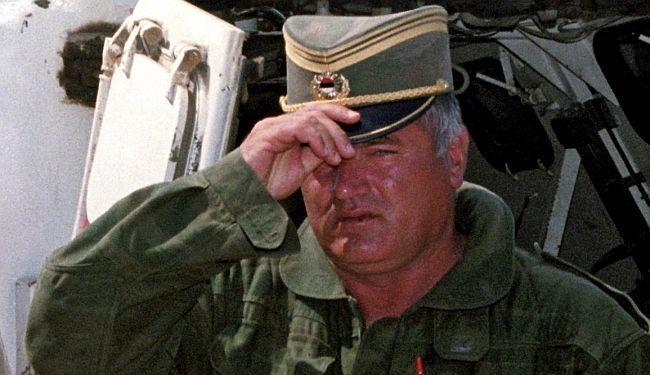 Tako je govorio Ratko Mladić