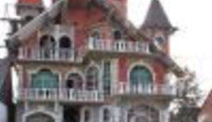 Bizarna arhitektonska čuda Lijepe naše i šire