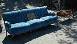 Kauč vrijedan 8 milijuna dolara