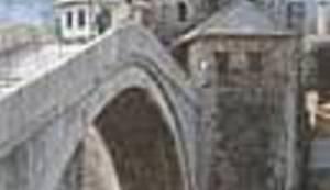 UZ 17. OBLJETNICU RUŠENJA STAROG MOSTA U MOSTARU: Grad kojeg nema i Most koji to nije