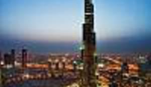 RASPLESANO ČUDO: Pogledajte kako pleše Fontana Dubaija otkad je postala i službeno najviša fontana na planeti