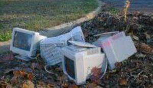 Izložba glomaznog otpada