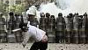 FOTO - ŽENSKA STRANA REVOLUCIJE: Hrabre Egipćanke u žestokoj borbi sa sistemom
