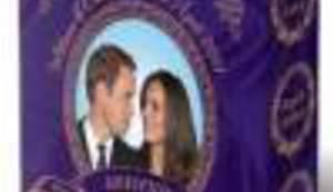 GERILA MARKETING: Kraljevski prezervativi za vjenčanje princa Williama